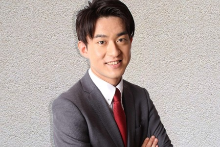 元静岡第一テレビアナウンサー柴田将平